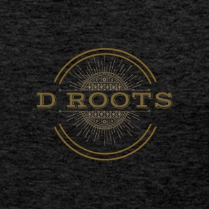 Droots reggae band - Men's Premium Tank Top