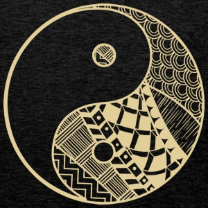 Ying Yang - Men's Premium Tank Top