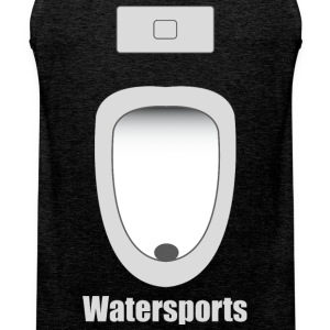 water Sports - Mannen Premium tank top