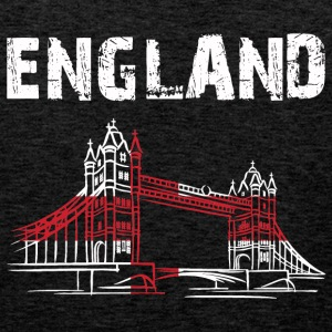 Nation-Design Angleterre Tower Bridge - Débardeur Premium Homme