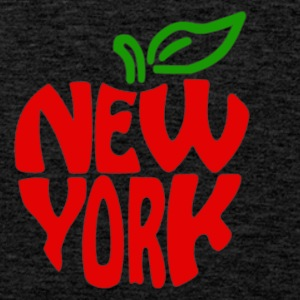 new york - Mannen Premium tank top