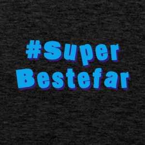 superbestefar - Premium singlet for menn