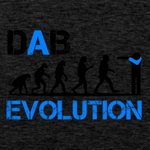 DAB EVOLUTION / Homo Dabens - Men's Premium Tank Top