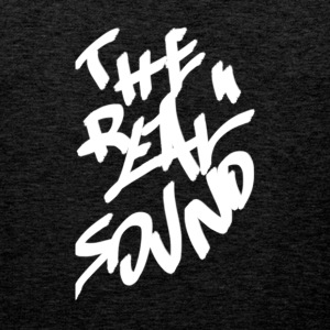 The real sound - Canotta premium da uomo