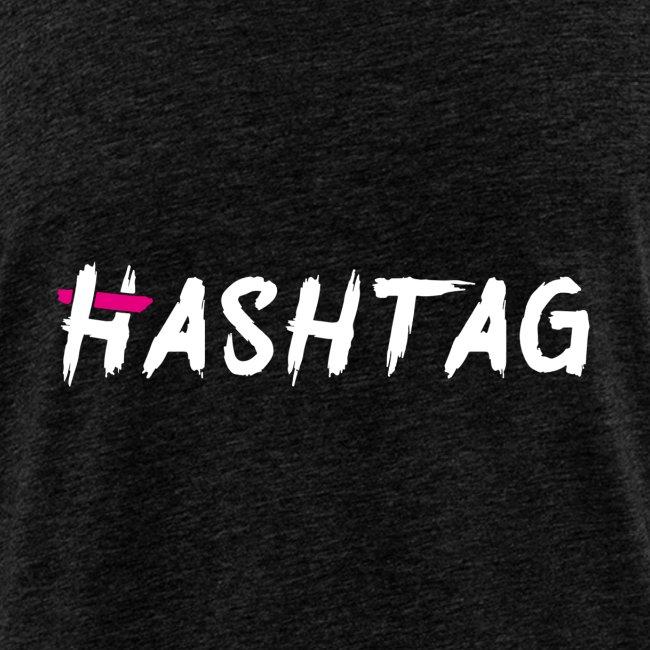 Hashtag White Label