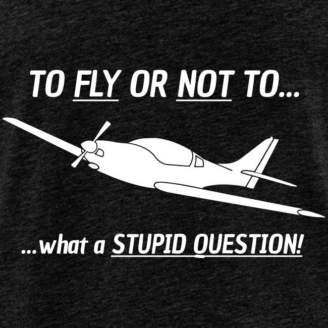 Pilot vl3 Motorflieger Flugzeug Geschenk Tshirt