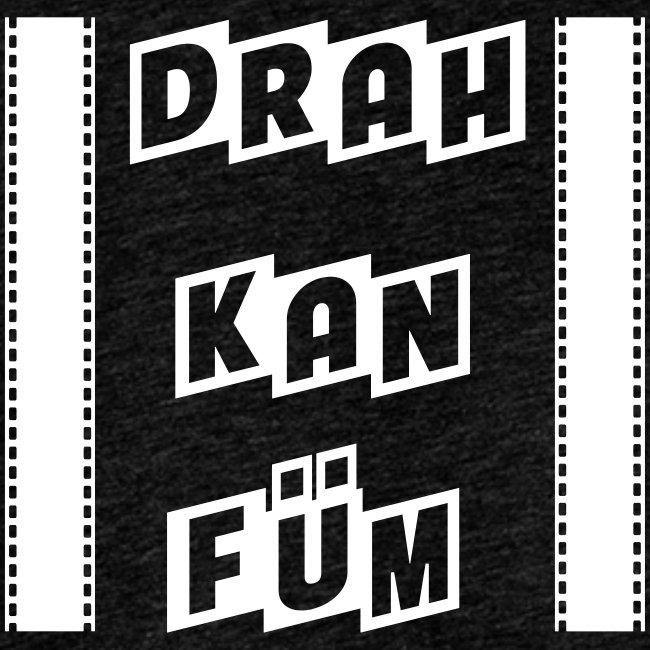 Vorschau: Drah kan Füm - Männer Premium Tank Top