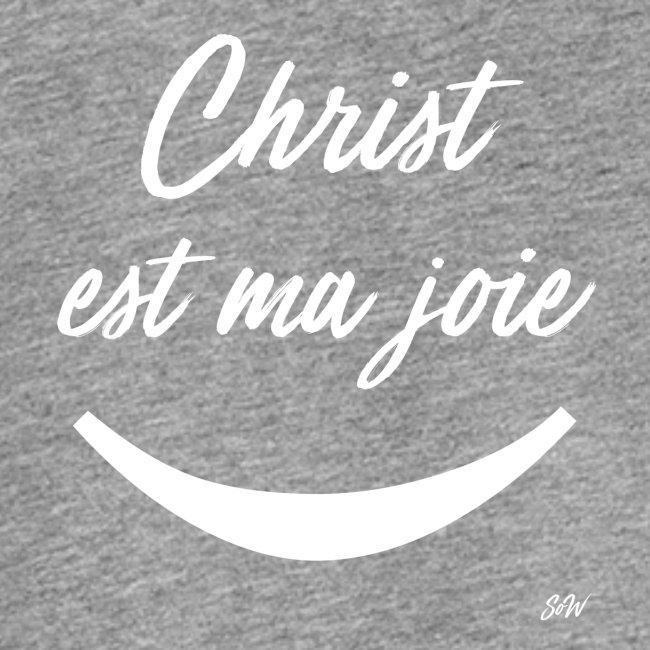 Christ est ma joie