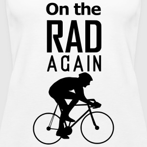 On the RAD again - Frauen Premium Tank Top