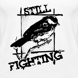 Still Fighting - Débardeur Premium Femme