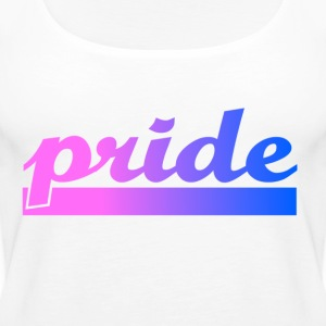 Simply Pride - Women's Premium Tank Top