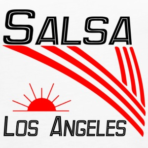 Salsa Los Angeles Classic - Pro Dance Edition - Women's Premium Tank Top