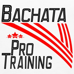 Bachata Pro Training - Pro Dance Edition - Women's Premium Tank Top