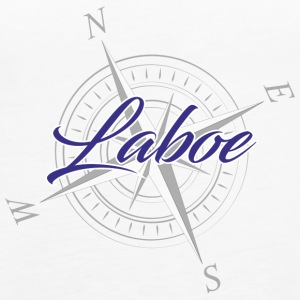 Laboe blue - Women's Premium Tank Top