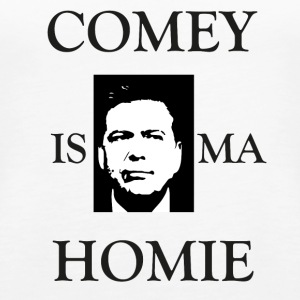 Comey Is Ma ... - Women's Premium Tank Top