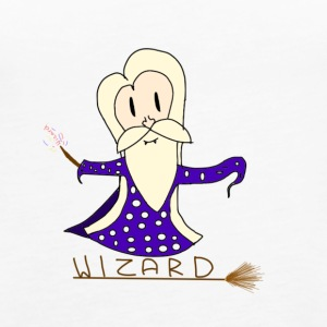 Wizard - Women's Premium Tank Top