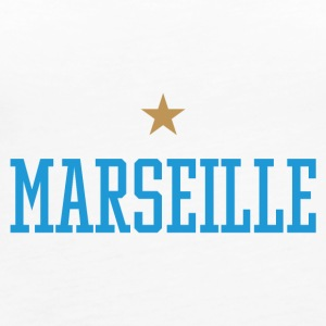 Marseille - Frauen Premium Tank Top