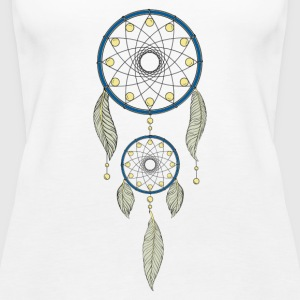 Dreamcatcher Shirt - Women's Premium Tank Top