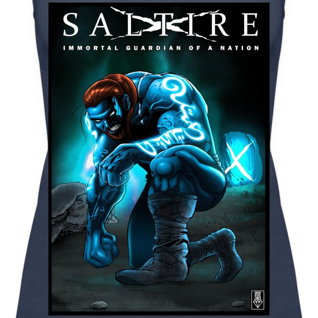Saltire Invasion1
