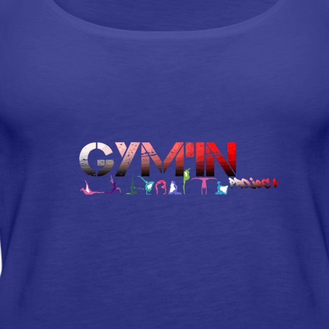 gym'in project