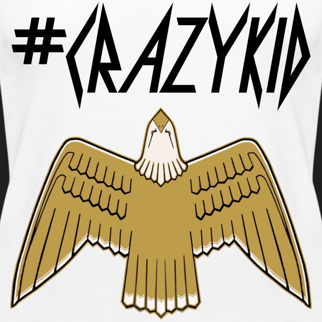Crazy Kid Eagle