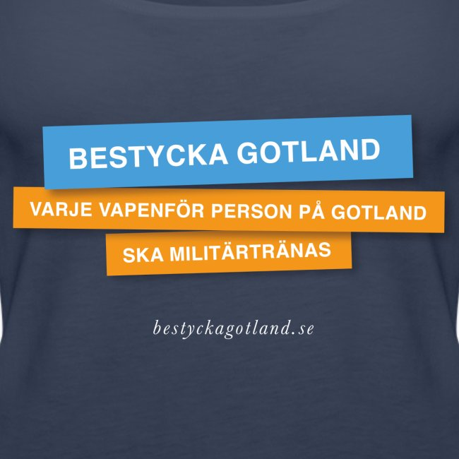 Bestycka Gotland