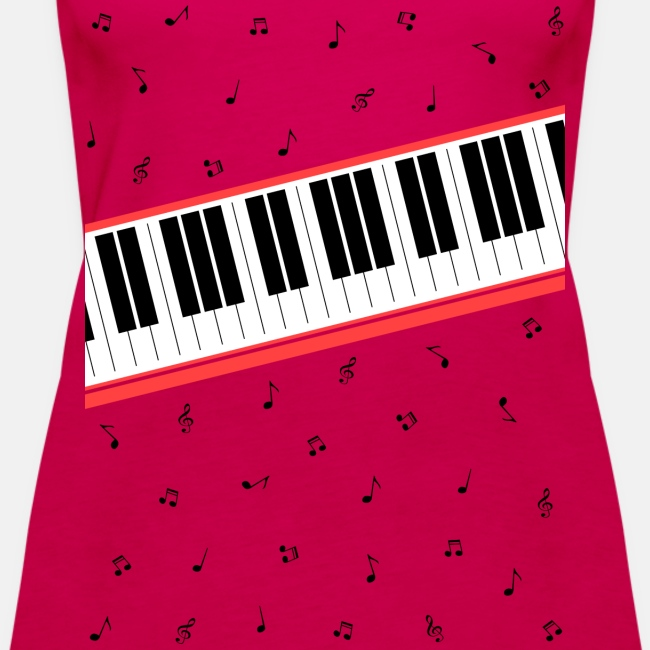 Beat It - piano and sheet music
