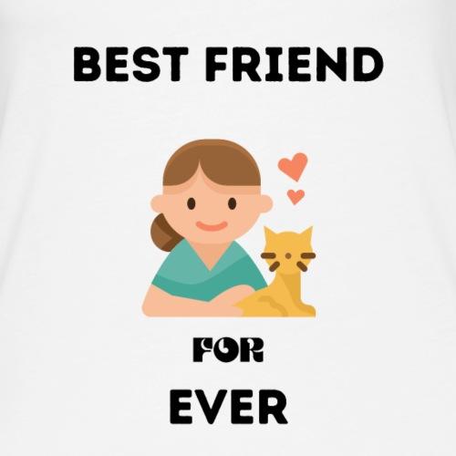Best friend for ever - Débardeur Premium Femme