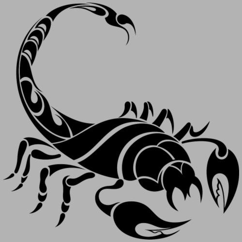 skorpion png - Frauen Premium Tank Top