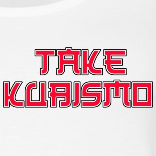 TAKEKUBISMO - Camiseta de tirantes premium mujer