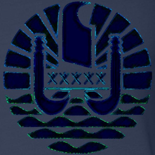 600 FLAG TAHITI 0100