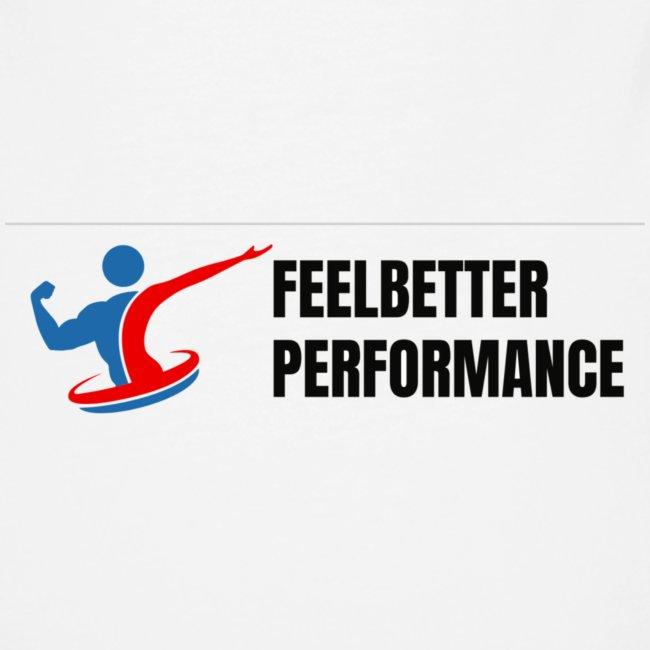 Feelbetter performance loggo