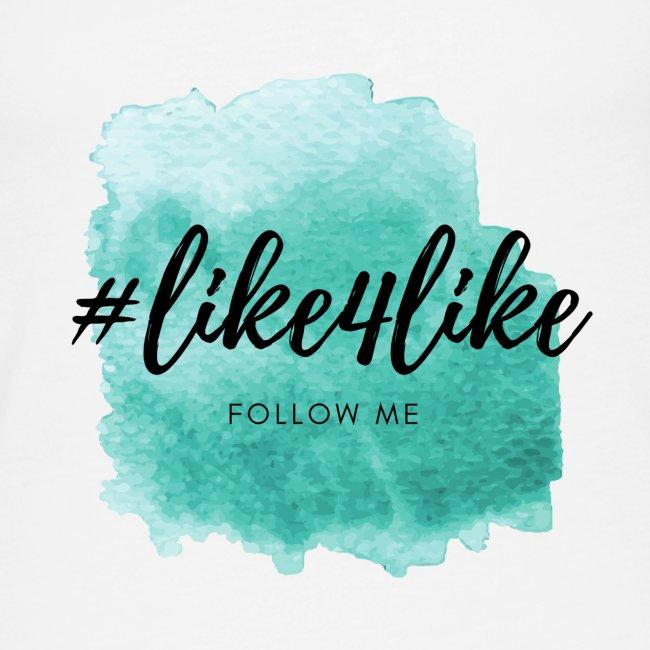 like4like Hashtag Instagram