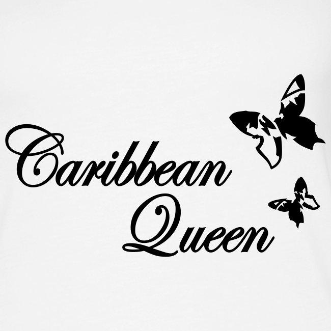Caribbean Queen Butterfly Tops