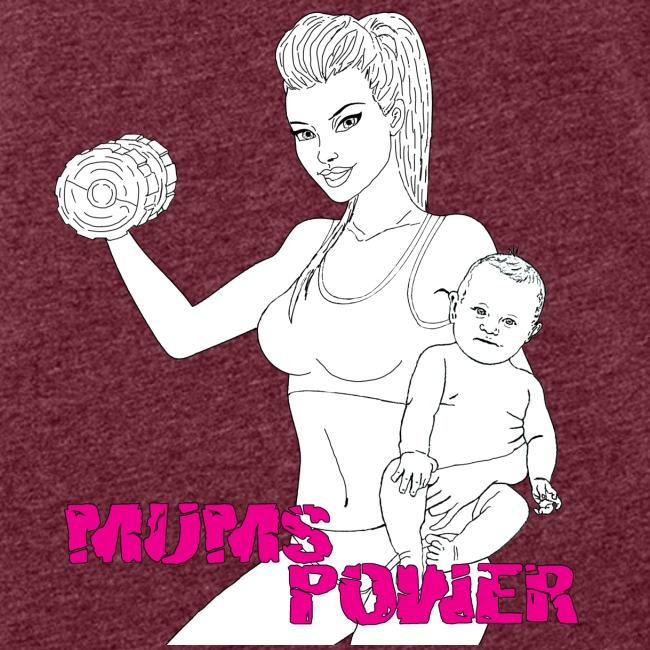 MUMS POWER