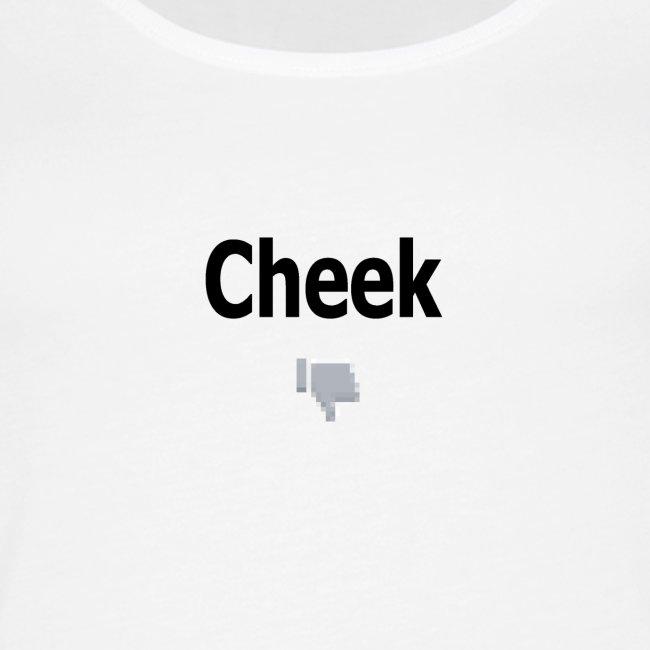 cheek sucks png