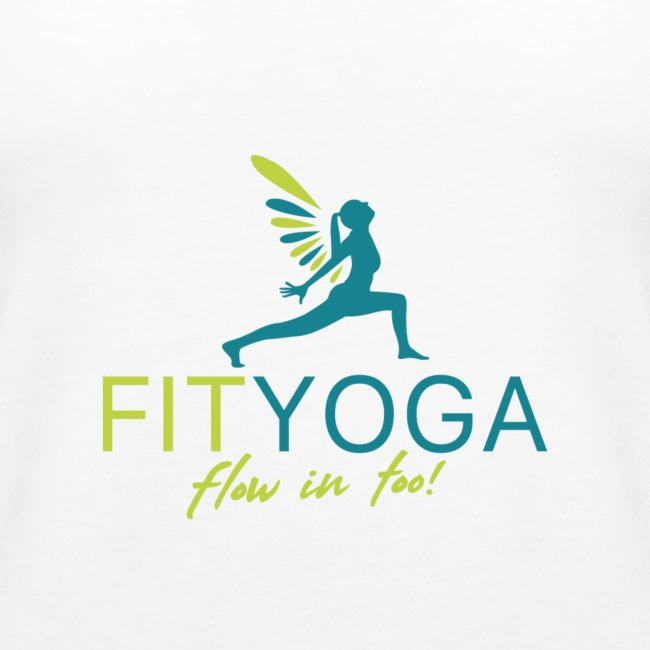 FIT Yoga, flow in too