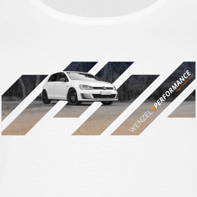 Performance Banner GTI fa