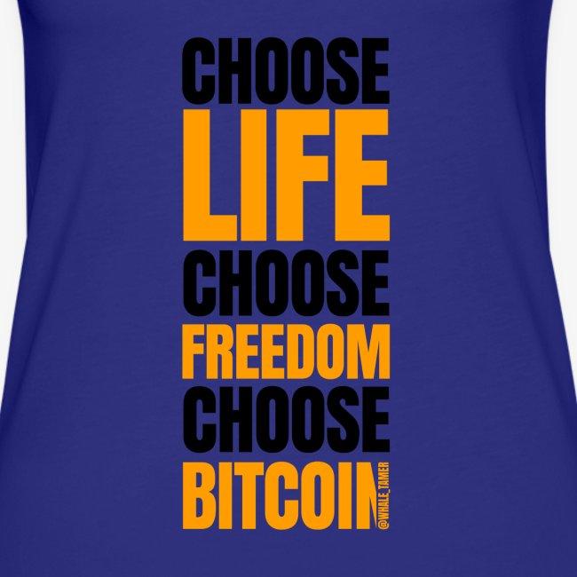 Logo choose bitcoin black 1 1