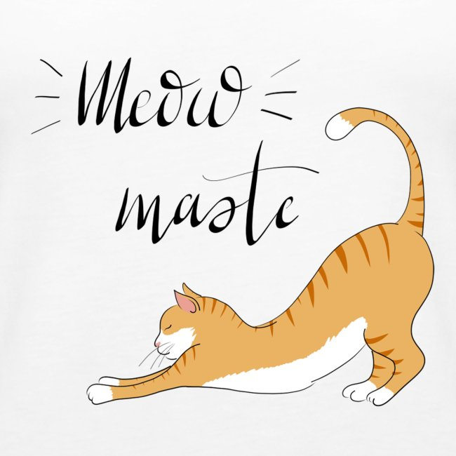 Meowmaste