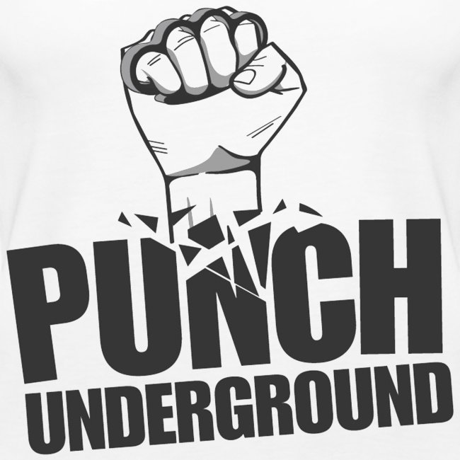 Punch Underground Black