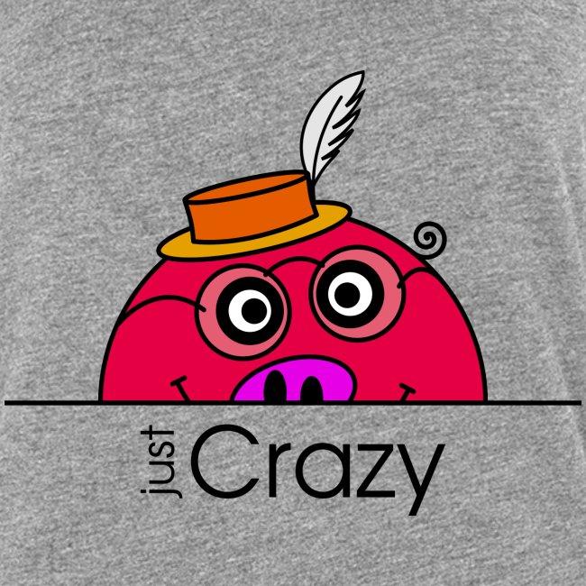 """Happy Rosanna - """"just Crazy"""" - c"""