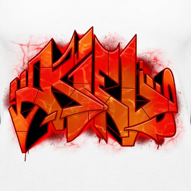 Kiel Graffiti