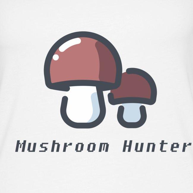 Mushroom Lovers