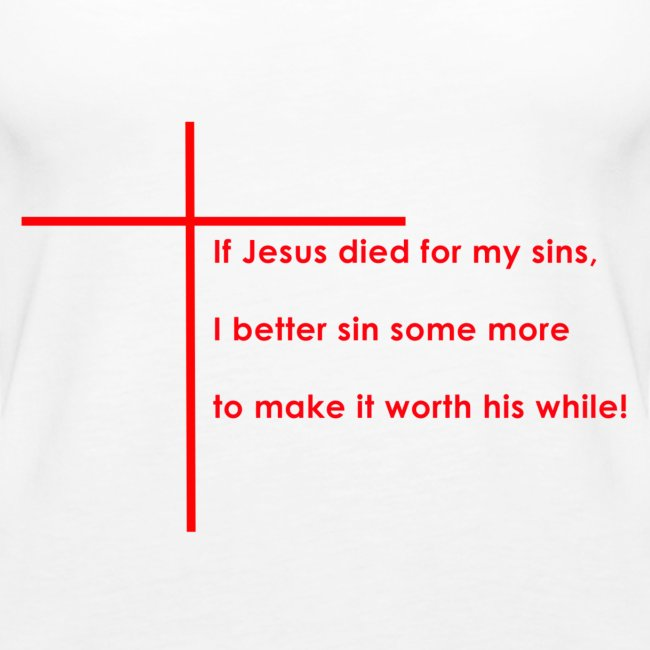 jesus red