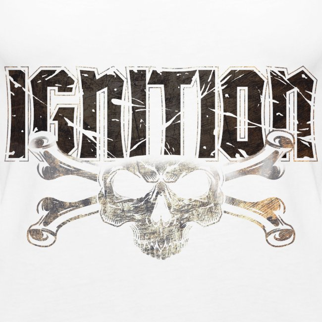 Ignitionskull