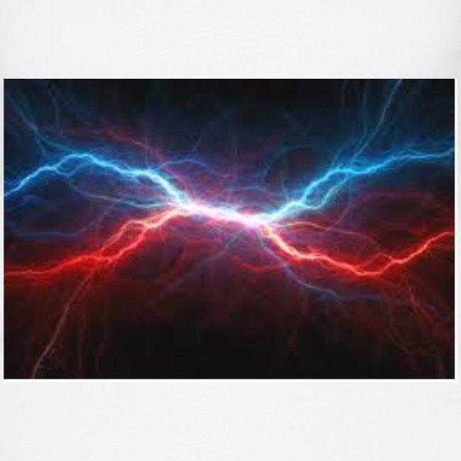 Lightning Bolt Merch