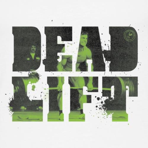 Dead Lift FCN - Débardeur Premium Femme