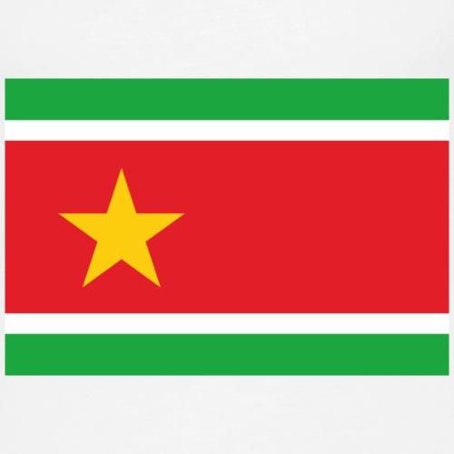 Karukera flag - Débardeur Premium Femme