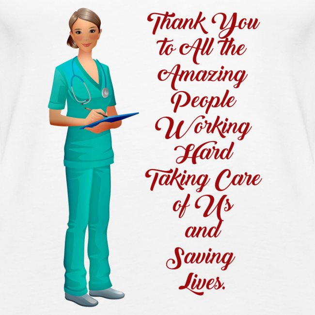 thank you medical, danke an die Medeziner